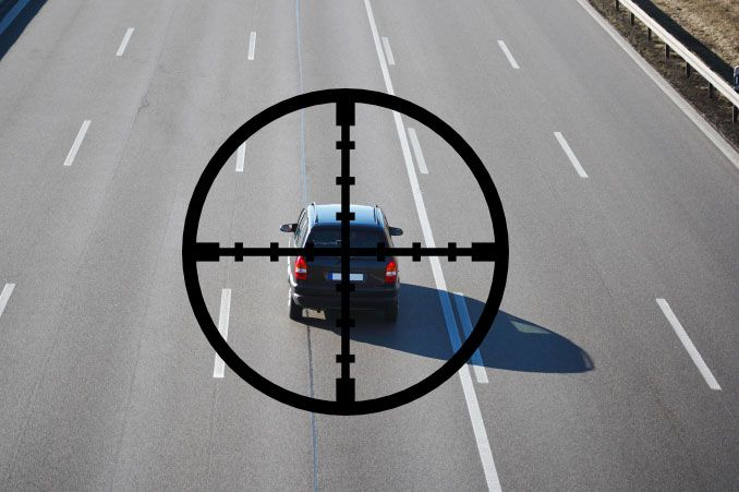 no ignition interlock makes you a target