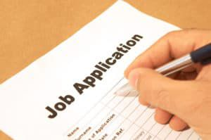 Disclosing Arizona DUI on job application