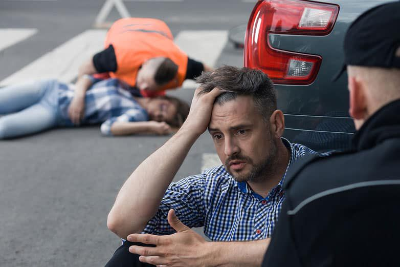 Mandatory DUI Tests after injury or death
